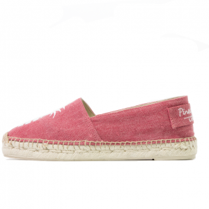 fun pineapple espadrilles
